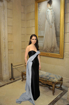 cristina ottaviano in Frick Young Fellows Ball 2018: Best Dressed Guests