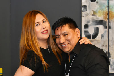 jessica sophia-wong in NAULA Custom Furniture, Celebrates It's 11th Year Anniversary At The 2018 Architectural Digest Design Show