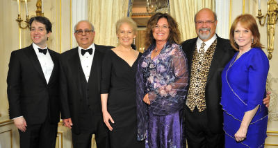Clarion Music Society Masked Ball 2018