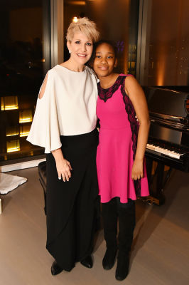 london gordon in Changing the World through Art:  A Cocktail and Concert with Metropolitan Opera stars, Alice Coote, Joyce DiDonato & Bryan Wagorn