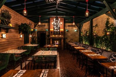 Barbette: The New West Hollywood Hot Spot Inspired By Jean Cocteau's Drag Muse