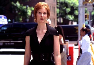 What Are Cynthia Nixon's Actual Political Platforms?