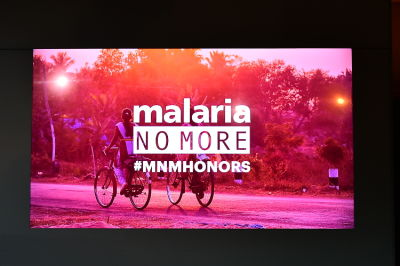 ​Malaria No More, 2018 Gala