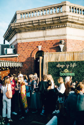 james altucher in Boursin Summer Entertaining Launch