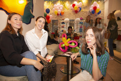 kate hudson in Lingua Franca Hosts Mother's Day at The Webster