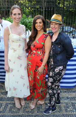 jamie weinberg in The Dreamiest Upper East Side Garden Party Of The Year