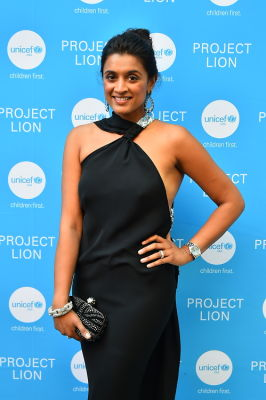 PROJECT LION (by UNICEF) Launch