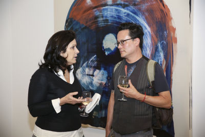 Cube Art Fair Launches Its Third Edition in New York