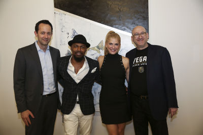 guy stanley-philoche in Cube Art Fair Launches Its Third Edition in New York