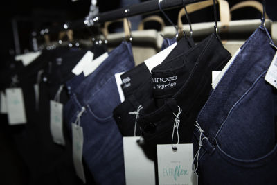 maurices Denim Collection Launch Party