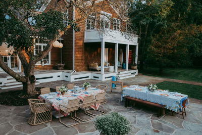 A Hamptons Fête Fit For The New Wave Of Female Founders