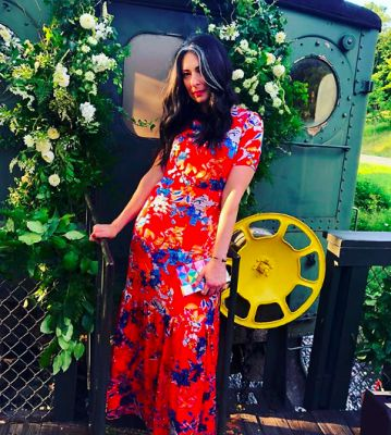 stacy london in 18 Cool New Yorkers On The One Thing They Wish They'd Done This Summer