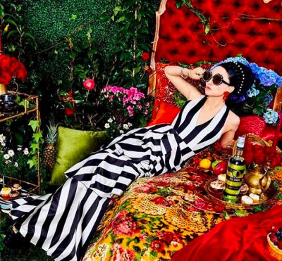 stacey bendet-eisner in 18 Cool New Yorkers On The One Thing They Wish They'd Done This Summer