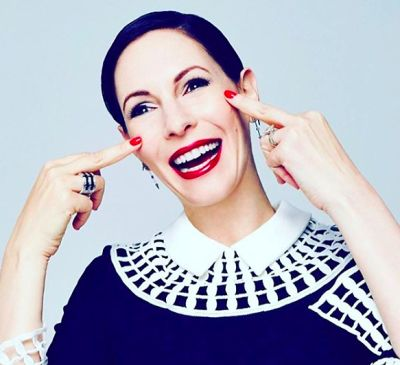 jill kargman in 18 Cool New Yorkers On The One Thing They Wish They'd Done This Summer