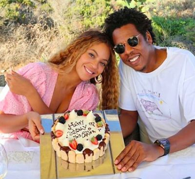 jay z in Beyoncé Is Living Her Best Life, Celebrating Her 37th Birthday In Italy