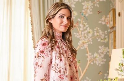 A Tour Of Aerin Lauder's Enviably Chic, Art-Filled Apartment