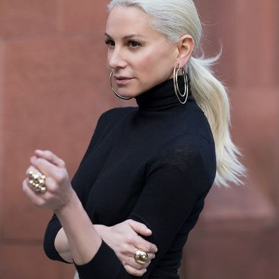 jennifer fisher in The 50 Most Stylish Women In New York