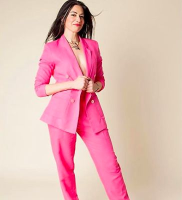 stacy london in The 50 Most Stylish Women In New York
