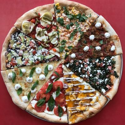 The 11 Craziest Pizza Toppings In NYC