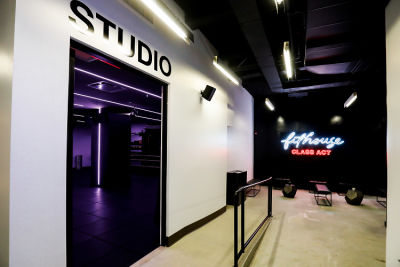 Inside Fithouse Tribeca, Fashion's New Favorite Fitness Studio