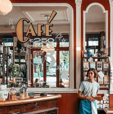 Cafe Bucket List: 10 Must-Visit Coffee Shops Around The World