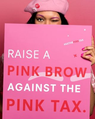 What Do You Know About The Pink Tax?