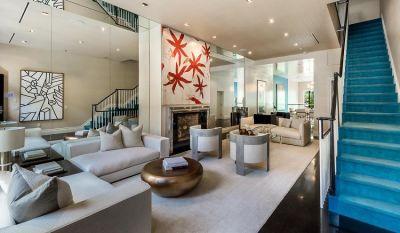 Mariska Hargitay's $10.75 Million Townhouse Is Insane!