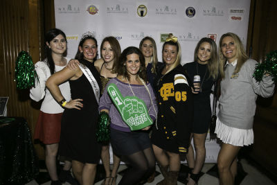 annmarie stewart-despres in Friday Night Lights NYJL Homecoming Fundraiser