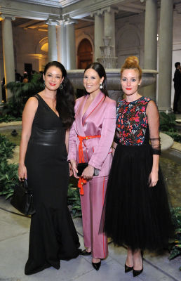 The Frick Collection Fall Dinner 2018