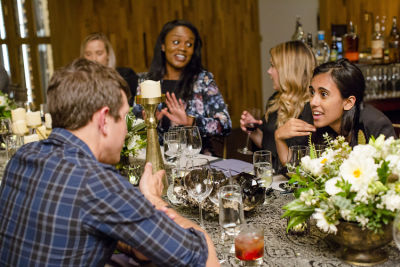 Inside Maven's Intimate Technology Influencer Dinner