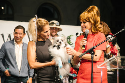 Bow Wow Beverly Hills Presents 'Hound Dog' Benefiting the Amanda Foundation