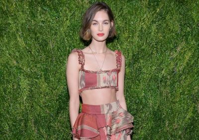 Best Dressed Guests: 2018 CFDA/Vogue Fashion Fund Awards