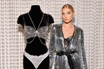The New Victoria's Secret Bra Worth One Million Dollars