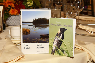 The 2018 Audubon New York Keesee Award Luncheon