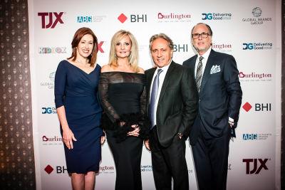 allan ellinger in Delivering Good 2018 Annual Gala
