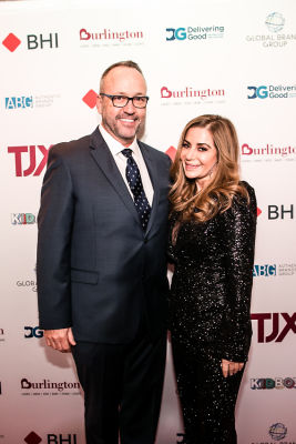 david greenstein in Delivering Good 2018 Annual Gala