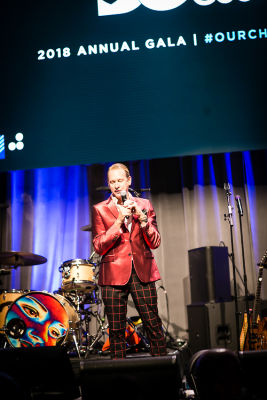 carson kressley in Delivering Good 2018 Annual Gala