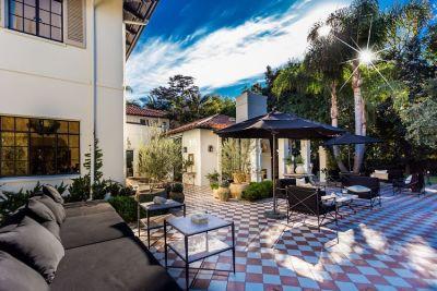 Nate Berkus & Jeremiah Brent Are Selling Their LA Dream Home For $13.8 Million