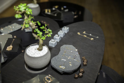 TARA x Yamini Nayar Jewelry & Art Pop Up