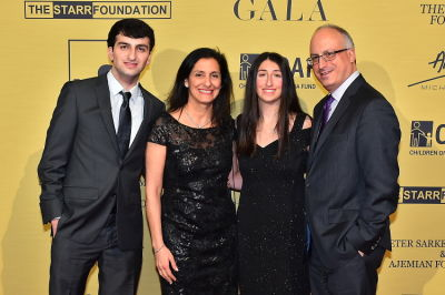 Children of Armenia Fund 15th Annual Holiday Gala