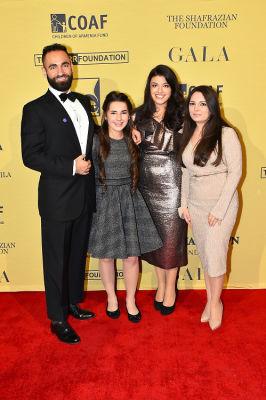 lusine galoyan in Children of Armenia Fund 15th Annual Holiday Gala
