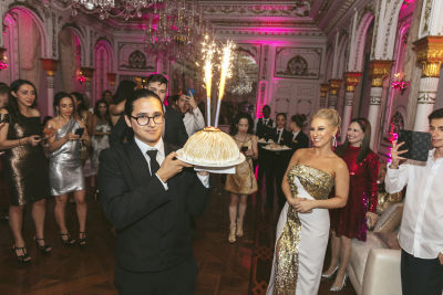 syndey sadick in NYC Brings The Sparkle To Palm Beach For Sydney Sadick's 25th Birthday Bash