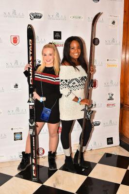 alexandra galtney in The 2019 Annual New York Junior League Apres Ski Fundraiser