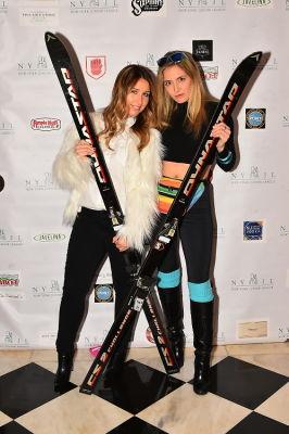 charlotte robb in The 2019 Annual New York Junior League Apres Ski Fundraiser