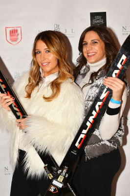 victoria sollin in The 2019 Annual New York Junior League Apres Ski Fundraiser