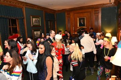 kemi areke in The 2019 Annual New York Junior League Apres Ski Fundraiser