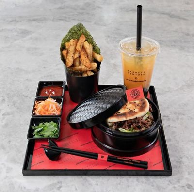 Eat Chic! Alexander Wang's Chinese-Inspired Menu Is Now At Freds