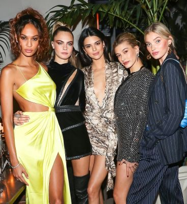 Ian Schrager's Times Square EDITION Opens With A Star-Studded Event