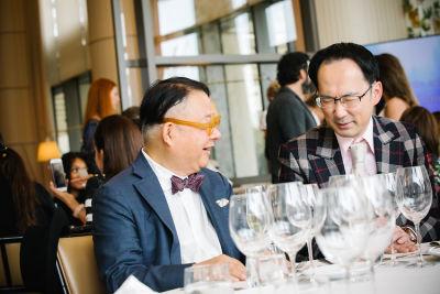 DECORTÉ and Modern Luxury Angeleno Luncheon