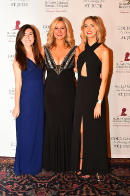 meg fallon in The Eighth Annual Gold Gala: An Evening for St. Jude